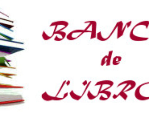 Información sobre el Banco de Libros