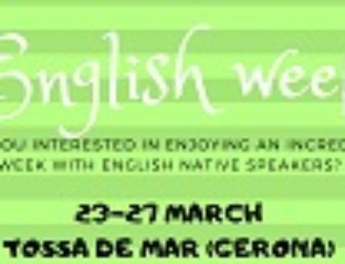 ENGLISH WEEK 2020- 1º Y 2º ESO