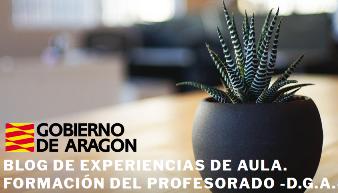 Blog Experiencias de Aula. Educación Aragón