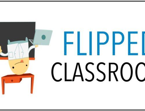 ¿Qué es una flipped classroom?