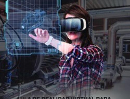 Proyecto de Innovación Aula de realidad virtual instalaciones de refrigeración con amoniaco