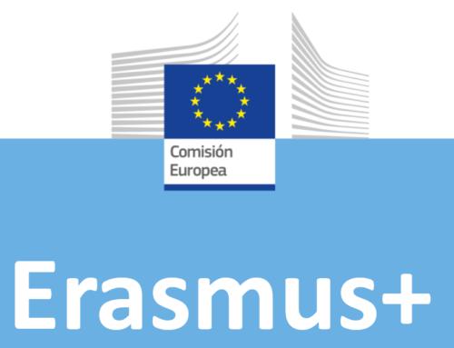 Charlas Erasmus FP