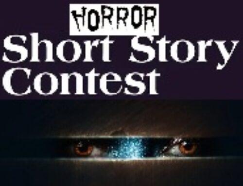 Horror short story contest