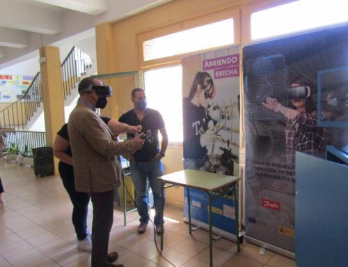 Somos pioneros en realidad virtual e innovación